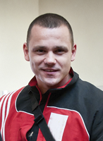 2 Dan w taekwondo. Instruktor