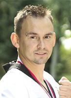 4 Dan w taekwondo. Instruktor Trener K.S. Rapid Śrem, UKS TKD Kórnik, UKS Jedynka Jarocin. Specjalizacja w taekwondo: poomse, samoobrona, techniki specjalne. Były członek Kadry Narodowej Juniorów, licencjonowany sędzia PZTO.