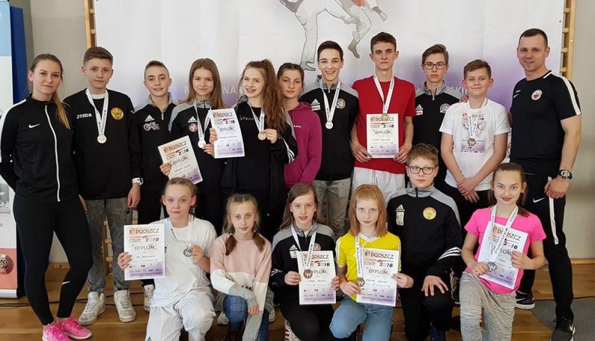 Bydgoszcz cup 2018