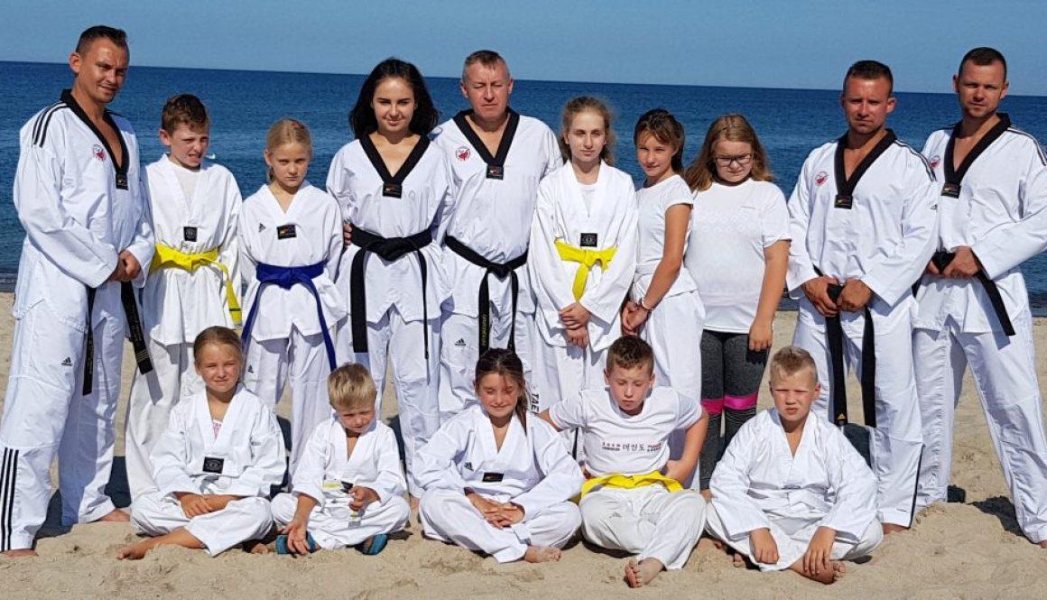 Taekwondo jarocin to