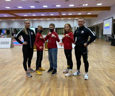 Warsaw Cup Jarocin