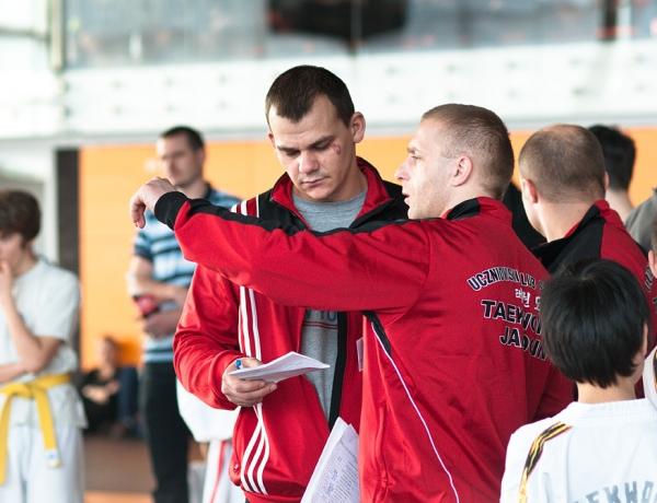 Liga Taekwondo XII Wesołek CUP