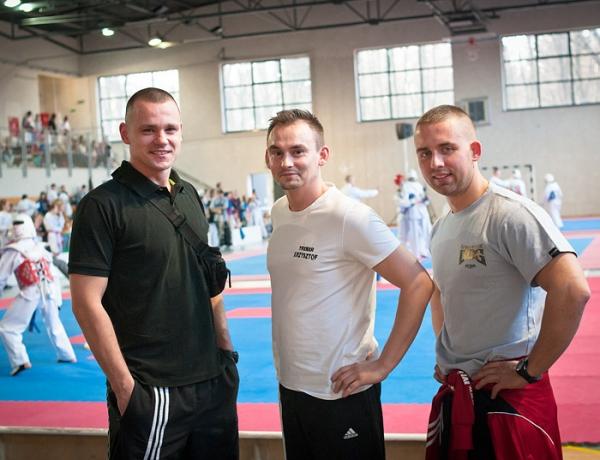 Elimininacje Mistrzostw Polski Juniorów i Młodzików 2012