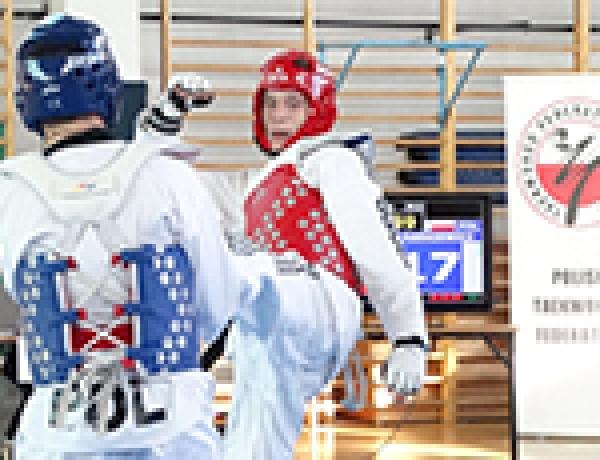 Sebastian Brugger w Mistrzostwach Polski Seniorów